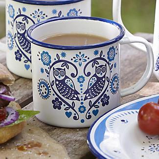 Folklore Mug