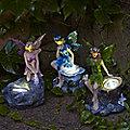 Fairy Spotlight Set