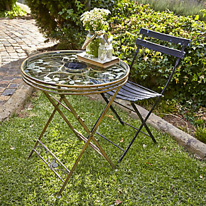 Sirena Solar Table