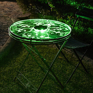 Sirena Solar Table