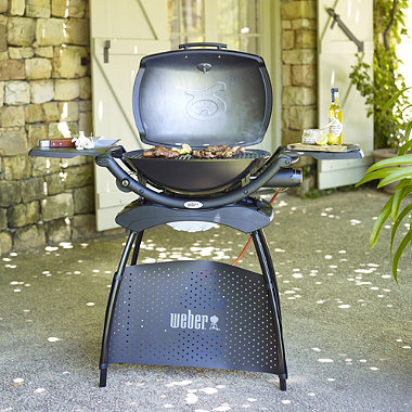 weber q 2200 gas barbecue in barbecues at lakeland. Black Bedroom Furniture Sets. Home Design Ideas