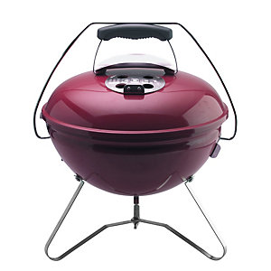 Weber® Smokey Joe® Crimson