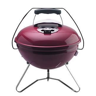Weber® Smokey Joe® Crimson