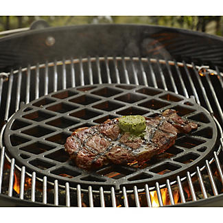 Weber® Gourmet Barbecue Sear Grate