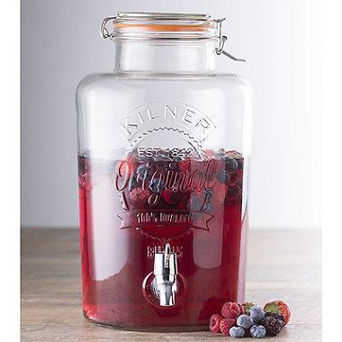 Kilner® Drinks Dispenser