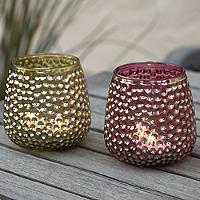 2 Fiesta Lanterns