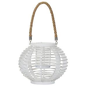 Nautical Rope Lantern
