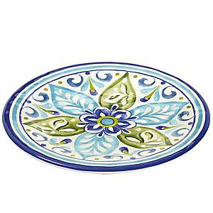 Riviera Melamine Side Plate