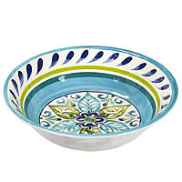 Riviera Melamine Side Bowl