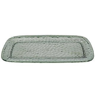 Glass Effect Unbreakable Picnicware - Serving Platter