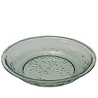 Glass-Effect Salad Bowl
