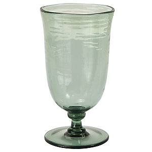 Glass-Effect Goblet
