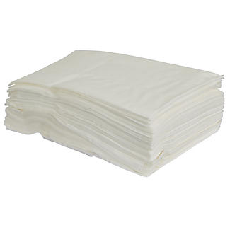 100 Disposable Paper Napkins