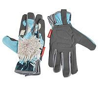 Chrysanthemum Gardening Gloves