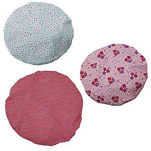 Printed Bowl Covers