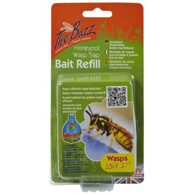 paper wasp trap Wasp traps may seem like a safe, effective way to get rid of the wasps nesting in your yard, but do they really work abc wildlife has the answer.