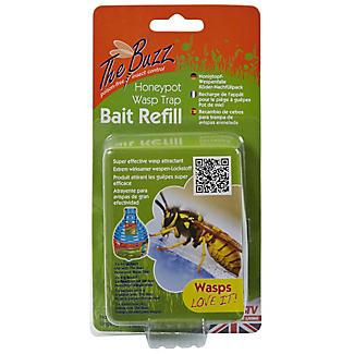 """Lockstoff für die Wespenfalle """"Buzz"""""""