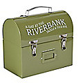 Riverbank Tackle and Tuck Box