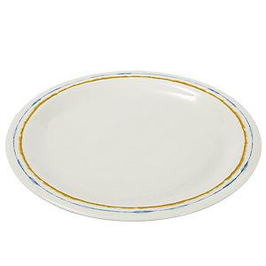 Coast Rimmed Platter