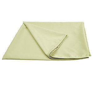 Leaf Green Tablecloth Oblong