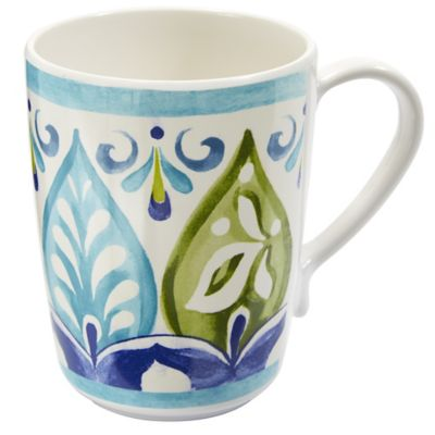 Riviera Melamine Mug In Mugs Cups And Saucers At Lakeland