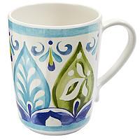 Riviera Melamine Mug