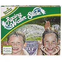 Racing Water Slide