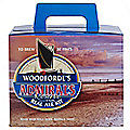 Woodforde's Admirals Reserve Ale Kit