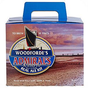 Woodforde's Admirals Reserve Ale Kit