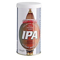 Brewmaker IPA Beer Kit