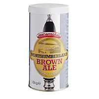 Brewmaker Brown Ale Beer Kit
