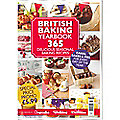 British Baking Yearbook
