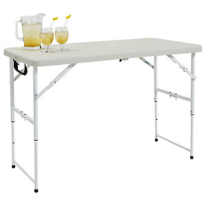 Halff Foldaway Table