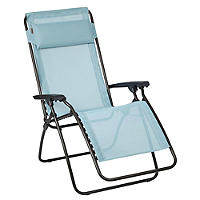 Lafuma Adjustable Relaxer Arctic Chair R Clip