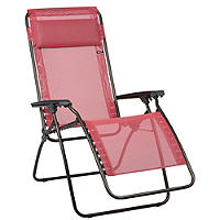 Lafuma Adjustable Relaxer Rhodo