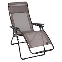 Lafuma Futura Relaxer Ecorce Chair