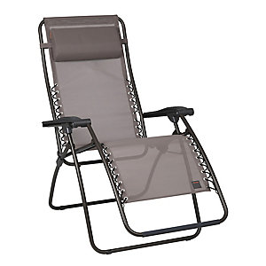 Lafuma RSXA Relaxer Ecorce