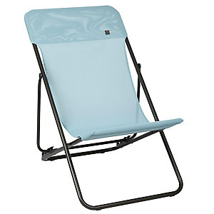 Lafuma Deck Chair Arctic