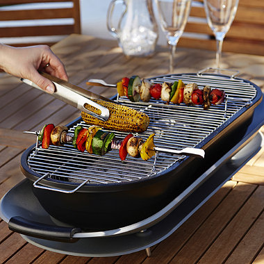 Partygrill