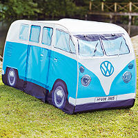 VW Campervan Pop-Up Play Tent