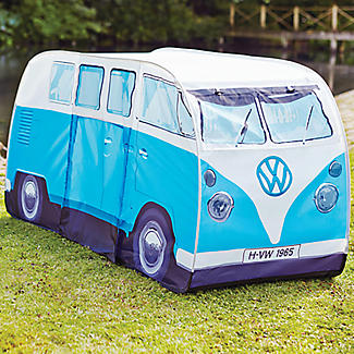 VW C&ervan Pop-Up Play Tent & Vw Campervan Pop-up Play Tent | Lakeland