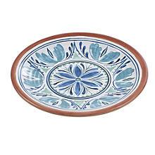 Toscana Range Melamine Unbreakable Picnicware - Side Plate