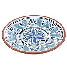 Toscana Range Melamine Unbreakable Picnicware - Dinner Plate