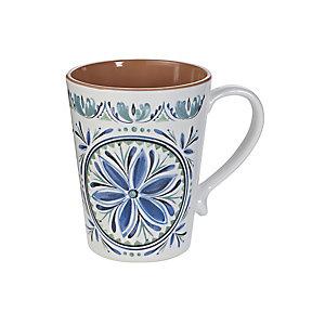 Toscana Range Melamine Unbreakable Picnicware - Mug