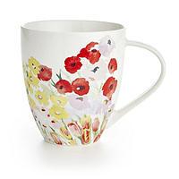 Painted Garden Mug