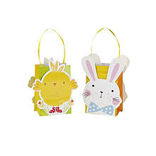 6 Great Egg Hunt Treat Bags