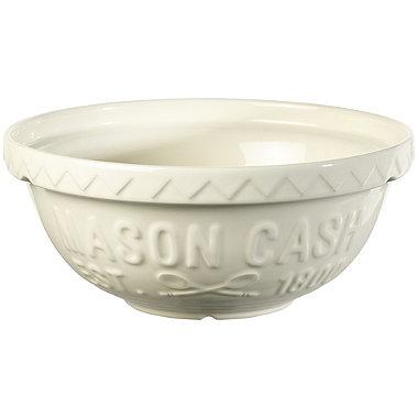 Mason Cash Varsity Cream Mixing Bowl 3L