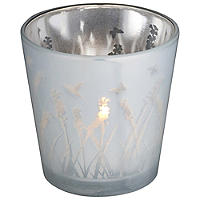 Summer Meadow Tealight Holder