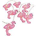Flamingo Light String