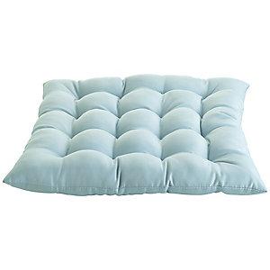 Ocean Blue Weatherproof Cushion